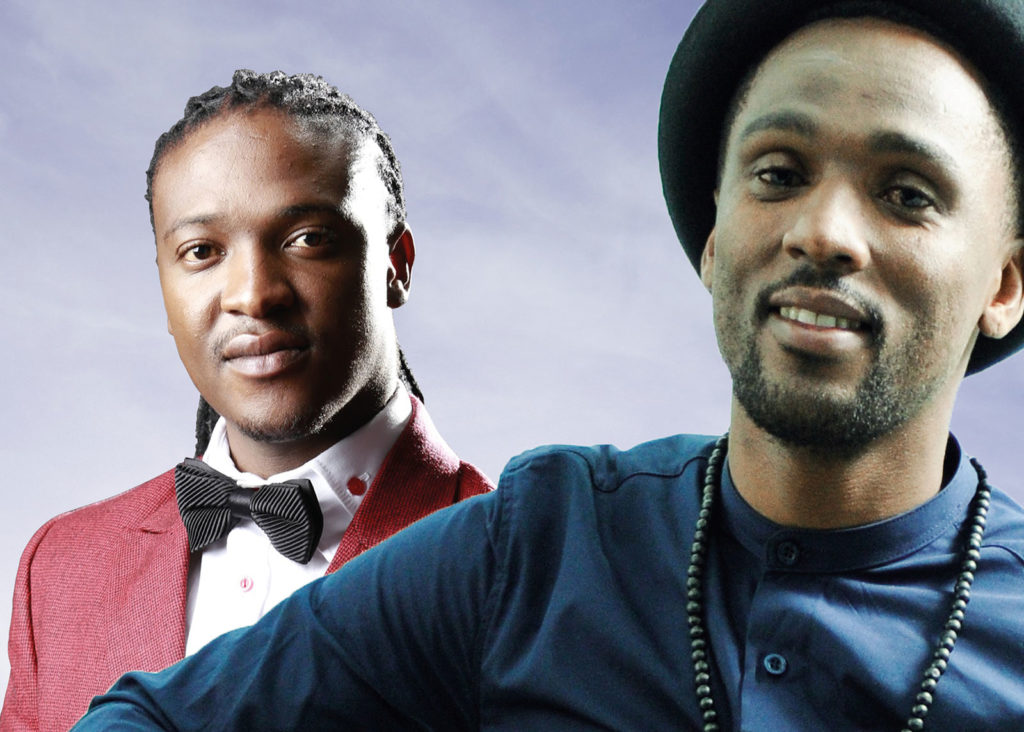 Celebration of Song With Nathi and Monde at The Ridge