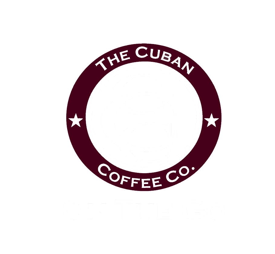The Cuban Coffee Co. logo