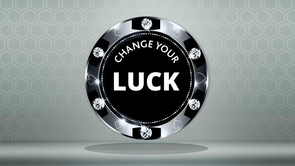Change Your Luck The Ridge