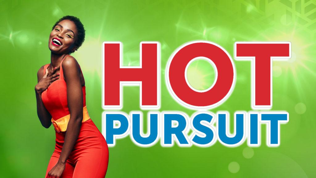 Hot Pursuit Promotion